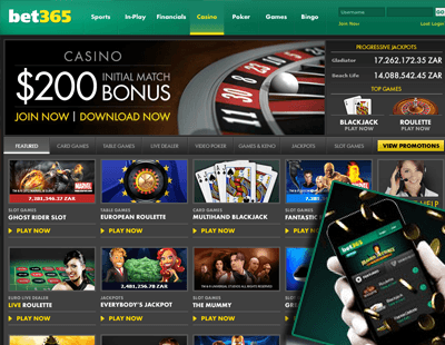 Online Slots | up to $400 Bonus | Casino.com Nigeria
