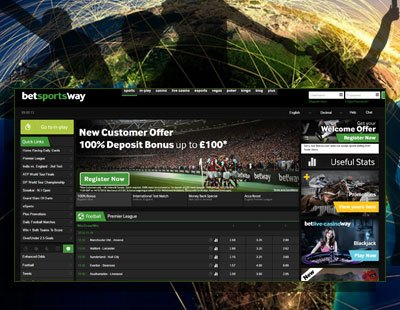 Africa Online Sports betting is growing