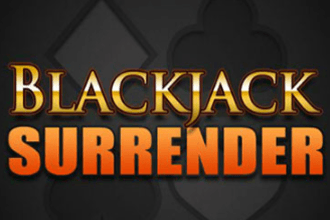 Playtech Blackjack Surrender