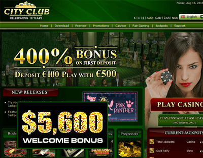 Payment Methods | up to $400 Bonus | Casino.com South Africa