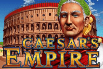 Caesar's Empire Video Slot