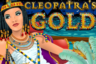 Cleopatra's Gold Video Slot