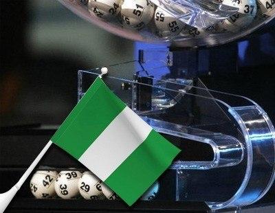 Nigeria Focuses on its Lotteries