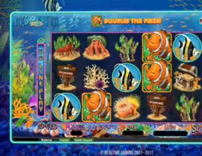 Feature-Rich Slot Launch from RTG Software Provider