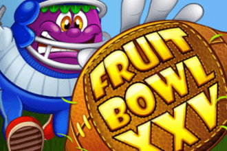 Fruit Bowl Video Slot