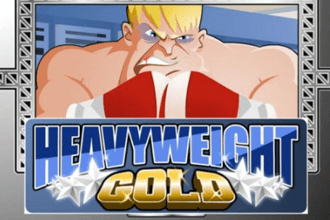 Heavyweight Gold Video Slot