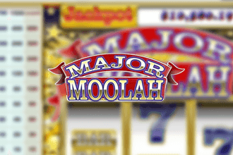 Major Moolah Video Slot
