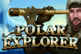 Polar Explorer Video Slot