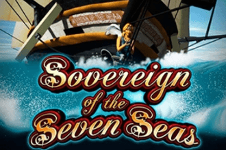 Sovereign of the Seven Seas Video Slot