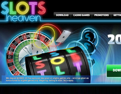 Free Spins Galore at Slots Heaven this August