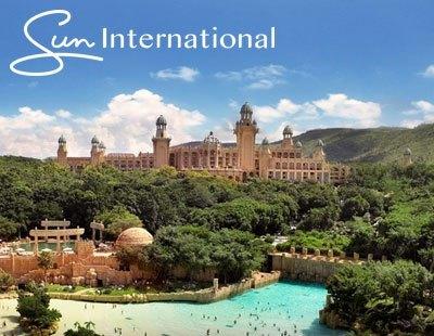 Sun International Experiences Rise in Earnings