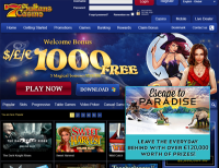 Hot New Promo at 7 Sultans Casino
