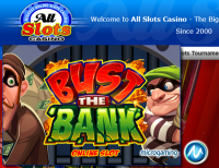 New Slot Games at Microgaming Powered Casinos