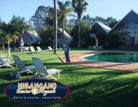 €25 Million Reserve Price Set for Nhlangano Casino Royale Hotel