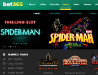 Bet365 Casino Rolls Out New Slots