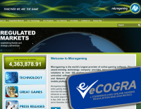 Microgaming Committed to Fair Play
