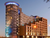 Plaza Casino at Hilton Opens in Windhoek