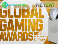 Microgaming and Net Entertainment Among Global Winners