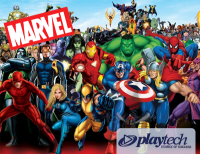 Marvel Slots Games to be Discontinued