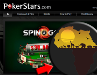 African Players Denied Real-Money Access to PokerStars