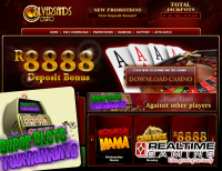 Enter High Paying Tournaments at Silver Sands Casino