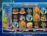Megaquarium Launched at South African Online Casinos