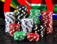 No Go for South African Online Casinos