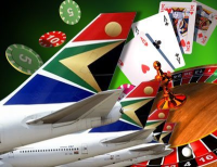 Casino industry holds their bets