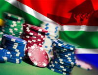Predicted Increase in Future SA Gambling Revenue