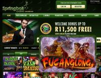 Springbok Casino Announces First New Game of 2017