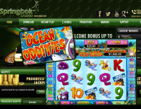 New Offers for Players at Springbok Casino