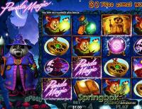 Wizard-Themed Panda Slot Coming Soon