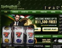 Great Rewards in September at Springbok Casino