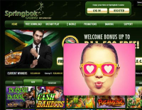 Loyal Players Get 75 Free Spins at Springbok Casino