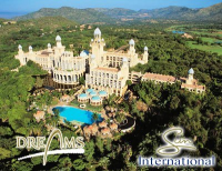 Sun International Buy 55% of Dreams