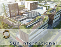 Sun International to Invest Heavily in Tshwane Development