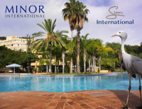 Sun International Amends Deal with Minor International