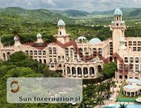 Sun International Casino Revenue Static
