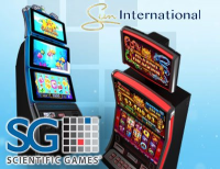 Scientific Games Signs Another Contract with Sun International