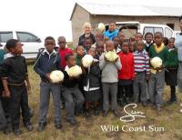 Wild Coast Sun Aims to Become Self-Sustaining
