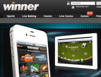 Great Games at Winner Casino Mobile