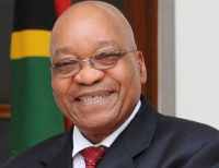 Can Zuma Remain President Until 2019?