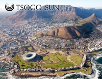 Tsogo Sun Plans a New Cape Town Casino