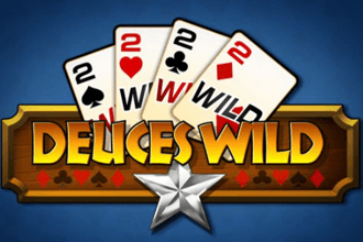 Rival Deuces Wild Video Poker
